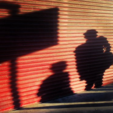 Acton Shadows