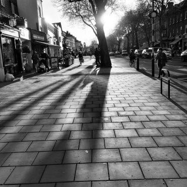 Chiswick Highstreet
