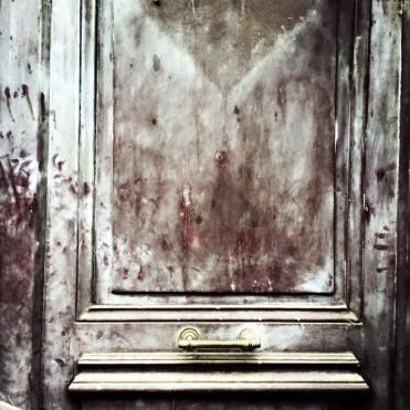 Dusty Door Cahors